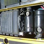 Reconditioned Deutz Engines